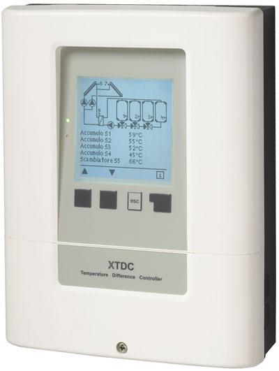 Centralina-solare-XTDC