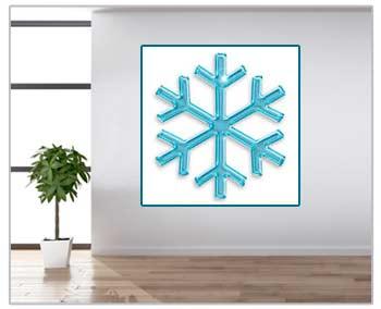 climatizzazione-parete
